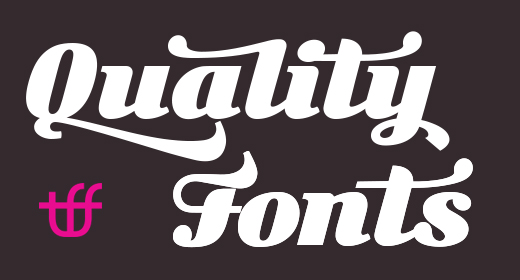TypeFaith fonts