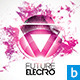 Future Electro Flyer - GraphicRiver Item for Sale