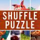 Shuffle Puzzle