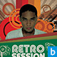 Retro Session Flyer - GraphicRiver Item for Sale