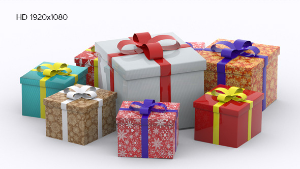 Gift box background by karakos videohive play preview video negle Gallery