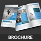 Creative Business Bi-Fold Brochure Template - GraphicRiver Item for Sale