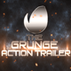 The Grunge Action Trailer - VideoHive Item for Sale