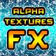 Particle FX Alpha Textures - 3DOcean Item for Sale