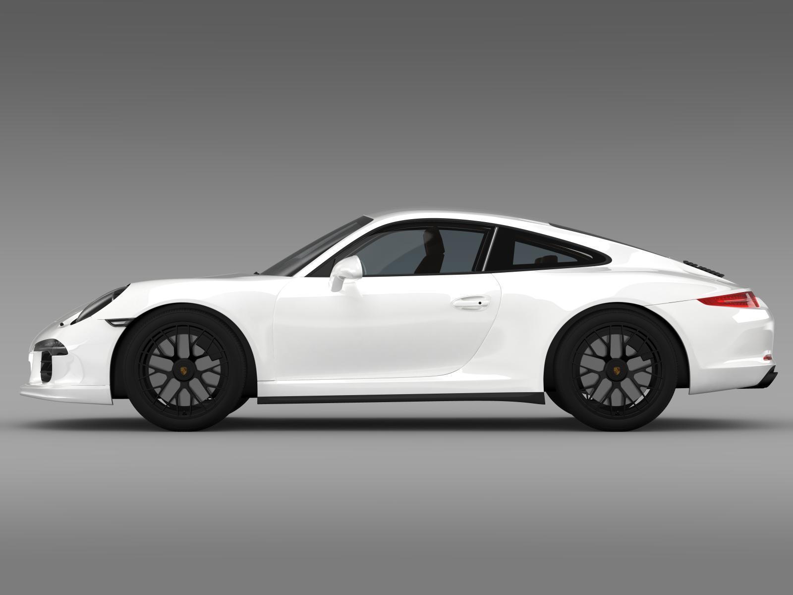 porsche 911 carrera 4 gts coupe 991 2015_ 6jpg