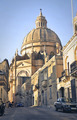 View of a church in malta - PhotoDune Item for Sale