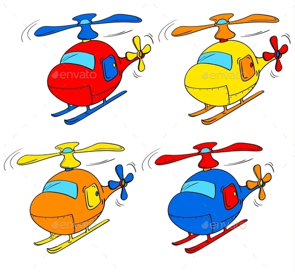 Transport - Miscellaneous Vectors