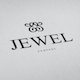 Jewellery Ornament Logo Template - GraphicRiver Item for Sale