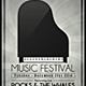 Music Festival - Flyer [Vol.4]