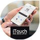 Download iTouch | Real Mock-Up Kit from VideHive
