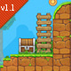 Painterly Platformer Pack - Update 1.1 - GraphicRiver Item for Sale