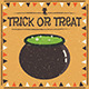 Halloween Cauldron - GraphicRiver Item for Sale