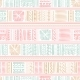 Abstract Seamless Pattern in Ethnic Style - GraphicRiver Item for Sale