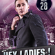 Hey Ladies - GraphicRiver Item for Sale