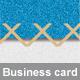 Elegant business card #3 - GraphicRiver Item for Sale