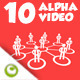 10 Infographic Connection Workforce Team - VideoHive Item for Sale