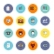 Finance Exchange Icons