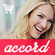 Accord - Pet Store Responsive OpenCart Theme Nulled