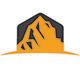Rock Mountin Logo Design - GraphicRiver Item for Sale