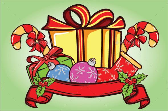 Christmast Gift Vol 2 - Christmas Seasons/Holidays