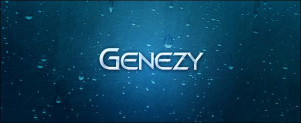 Genezy2
