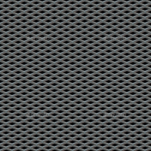 Speaker Grille - Backgrounds Decorative