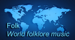FOLK - World folklore music
