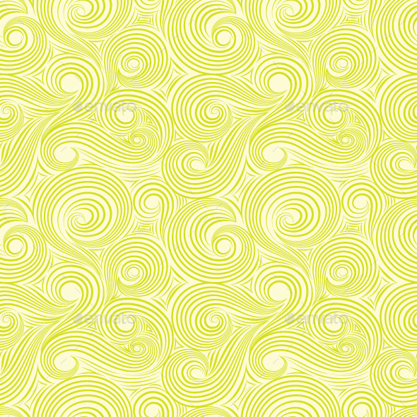 Line Art Pattern - Patterns Decorative