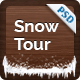 Snow Tour - Responsive Winter Travel Landing Page Nulled
