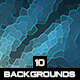 Crystal Backgrounds - GraphicRiver Item for Sale