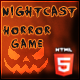 Nightcast: HTML5 Horror Game