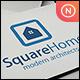 Square Home