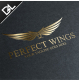 Perfect Wings - GraphicRiver Item for Sale