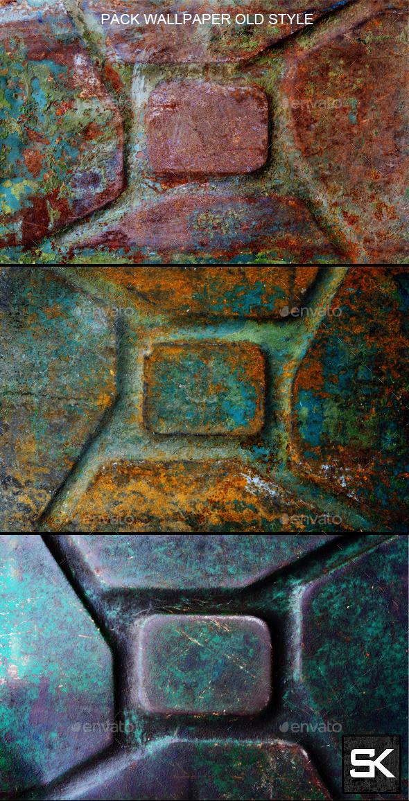 Metal Texture - Metal Textures