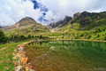 Trentino - Doss dei Gembri lake - PhotoDune Item for Sale