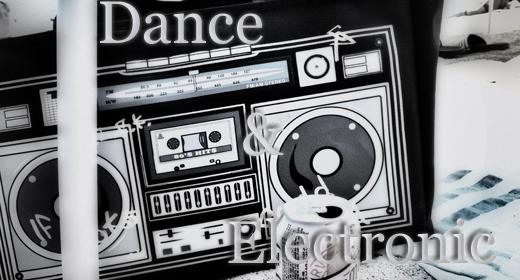 Dance&Electronic
