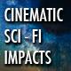 Cinematic Sci-Fi Impacts Pack