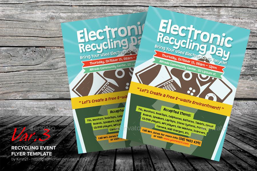 free electronic flyers