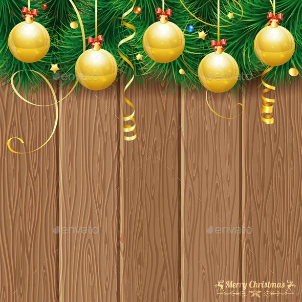 Christmas Theme - Christmas Seasons/Holidays