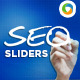 SEO Slider - GraphicRiver Item for Sale