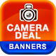 Camera & Photography Banners