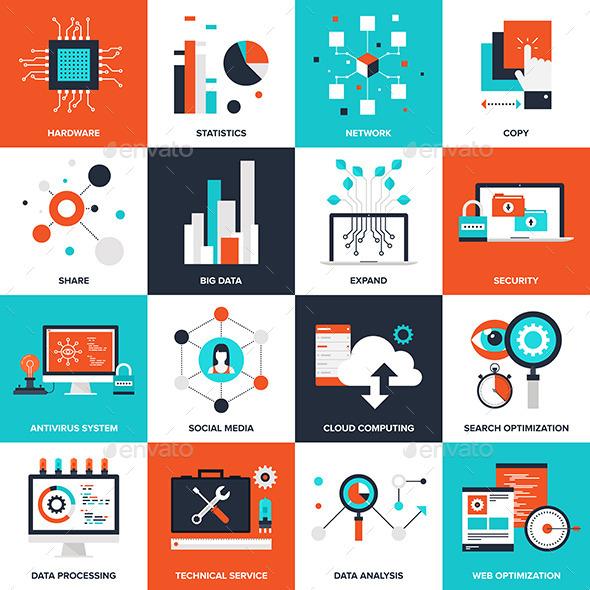 Technology Concepts - Technology Conceptual