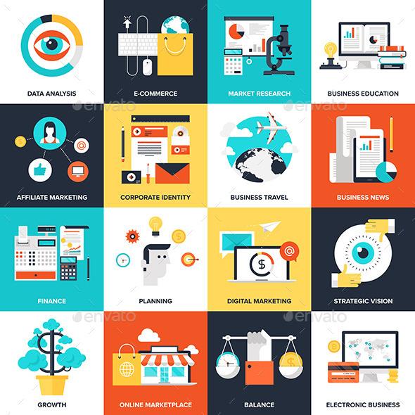 Business Concepts - Business Conceptual