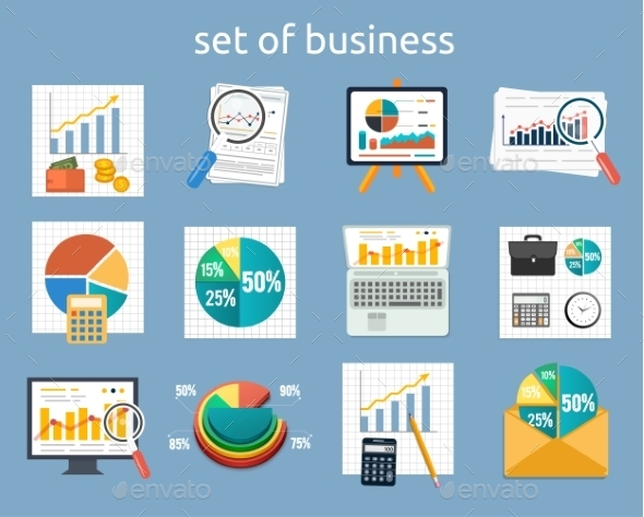 Business Concept of Analytics - Concepts Business