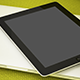 Tablet Mockup 5 Poses - GraphicRiver Item for Sale