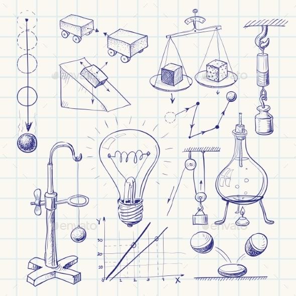Physics - Miscellaneous Conceptual