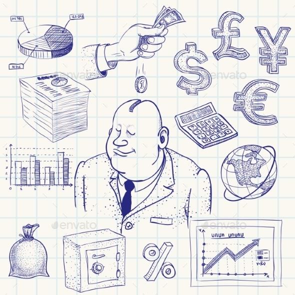 Finance - Business Conceptual