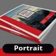 Annual Report 2015 - GraphicRiver Item for Sale