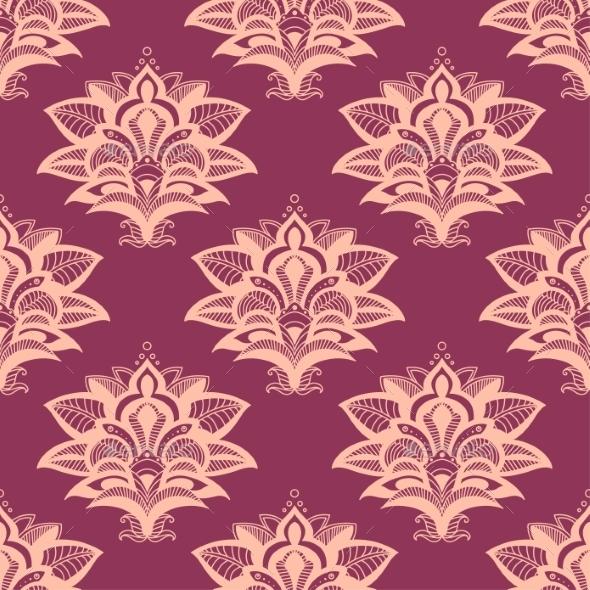 Paisley Pattern - Patterns Decorative
