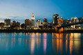 Skyline of Cincinnati - PhotoDune Item for Sale